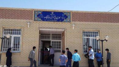 سومین مرکز کانون پرورش فکری خوزستان به بهرهبرداری 390x220 - شصت و سومین مرکز کانون پرورش فکری خوزستان به بهرهبرداری رسید