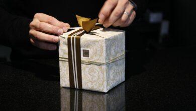 Gift history 4 390x220 - آشنایی با تاریخچه هدیه دادن و دلایل آن