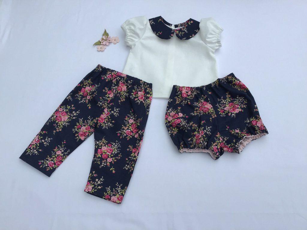 Blouse model for girls pants scaled 1024x768 - ست های زیبا و شیک بلوز شلوار دخترانه بچه گانه در ۴۸ مدل را اینجا ببینید