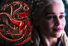 Daenerys Targaryen Game of thrones house of the Dragons  220x150 - تفاوت House of the Dragon با بازی تاج و تخت که آن را جذاب تر از قبل می سازد