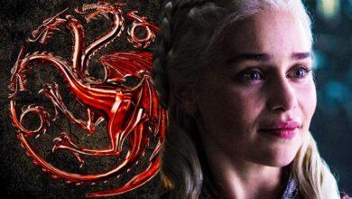 Daenerys Targaryen Game of thrones house of the Dragons  390x220 - تفاوت House of the Dragon با بازی تاج و تخت که آن را جذاب تر از قبل می سازد