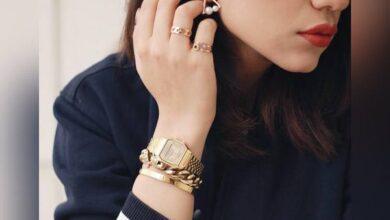 Girls bracelet 1 390x220 - مدل دستبند دخترانه جدید 1400 فن و لاکچری ویژه سال جدید