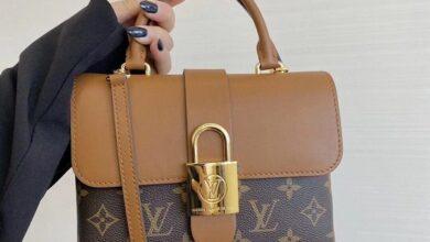 Luxury bag 1 390x220 - مدل کیف لاکچری دخترانه 2021 جدید شیک + عکس