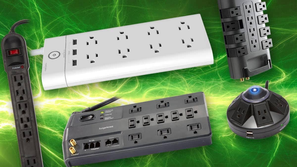 Power protection repair 9 - آموزش تعمیر محافظ برق به زبان ساده