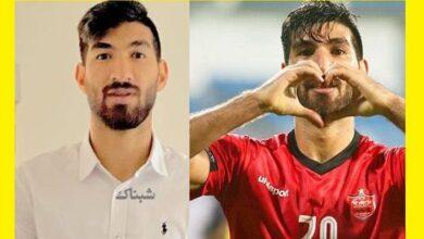 shahriyar moghanlou 460x330 390x220 - بیوگرافی شهریار مغانلو فوتبالیست و همسرش + عکسها