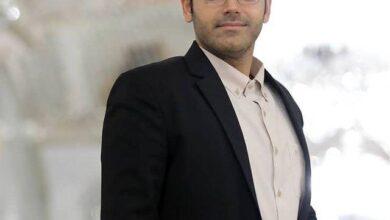 www.araas .ir 26 390x220 - بیوگرافی محمد رضا رهبری / عکس اینستاگرام محمدرضا رهبری