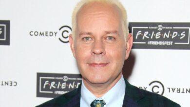 119009979 guntherjpg 390x220 - جیمز مایکل تایلر بازیگر سریال مشهور Friends از ابتلای خود به سرطان خبر داد