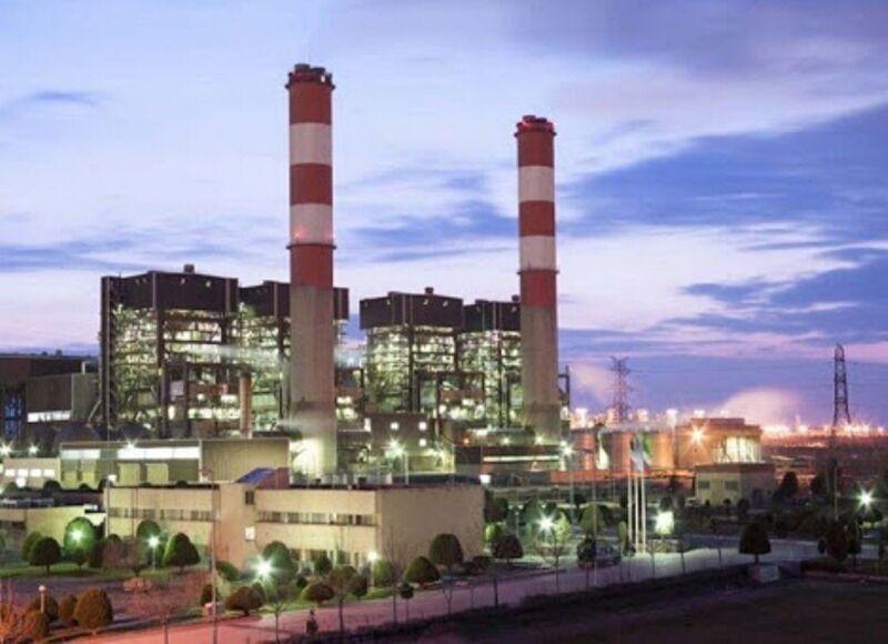 157240683 - تولید برق نیروگاه شهید مفتح همدان از مرز یک میلیارد کیلووات ساعت گذشت