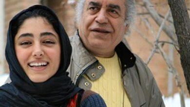 53888 246 390x220 - صحبت های بهزاد فراهانی در مورد دلیل رفتن گلشیفته از ایران و دخالت سید محمد خاتمی