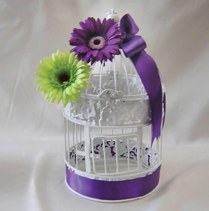 Decorate a bird cage 16 - تزیین قفس پرنده با خلاقیت های زیبا و دوست داشتنی