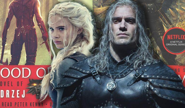 Everything The Witcher books reveal season 2 - همه چیز در مورد شخصیت ها و داستان فصل دوم سریال The Witcher