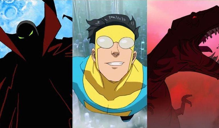 Featured Image 3 - ۱۰ انیمه سریالی که همه طرفداران سریال انیمه Invincible باید ببینند