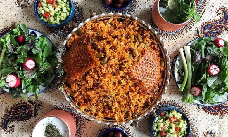 Rice bean recipe 780x470 - طرز تهیه لوبیا پلو خوشمزه با ۴ دستور پخت متفاوت و لذیذ