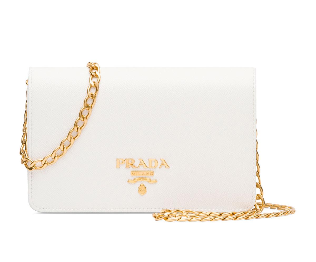 White bag model 17 1 - مدل کیف سفید زنانه و دخترانه برای استایل های جذاب امروزی