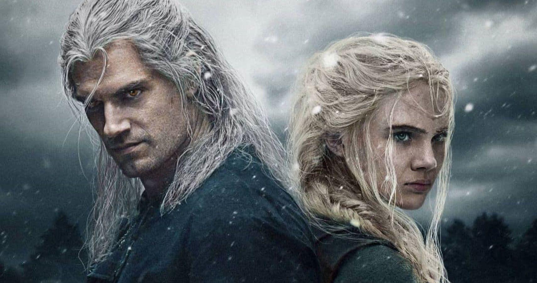 Witcher Coming Soon Netflix 2 - تیزر جدید فصل دوم سریال The Witcher توسط سرویس نتفلیکس منتشر شد