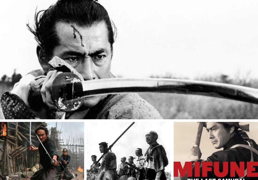 best samurai movies chanbara cinema - ۱۰ فیلم سامورایی برتر سینمای ژاپن که علاقمندان به ژانر جنگی و حماسی باید ببینند
