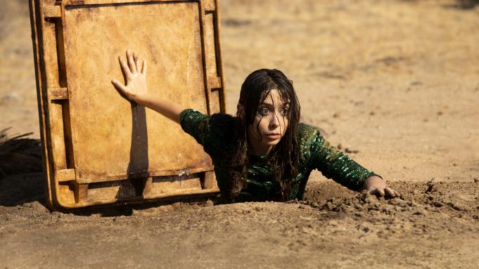 cristin milioti - بهترین سریال های سال ۲۰۲۱ که باید در فهرست تماشای شما قرار داشته باشند
