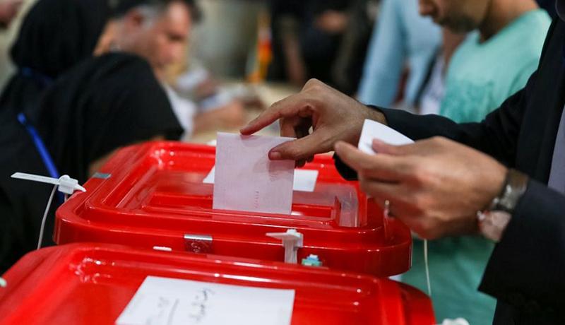 jpg 18 - آخرین آمار مشارکت در انتخابات بر اساس نظرسنجیهای جدید