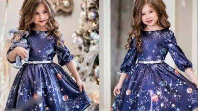 lebas dokhtarane 10 390x220 - مدل لباس بچه گانه دخترانه مجلسی و اسپرت جدید