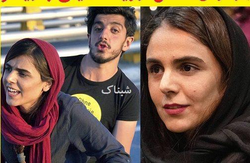 roya hosseini 504x330 - بیوگرافی رویا حسینی بازیگر و همسرش + عکس و سریالها