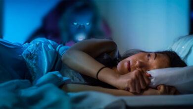 The Nightmare 390x220 - ۱۰ فیلم بسیار ترسناکی که بعد از دیدنشان دیگر قادر به خوابیدن نیستید
