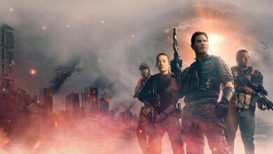 The Tomorrow War 390x220 - نقد و معرفی فیلم The Tomorrow War یک فیلم علمی تخیلی اکشن