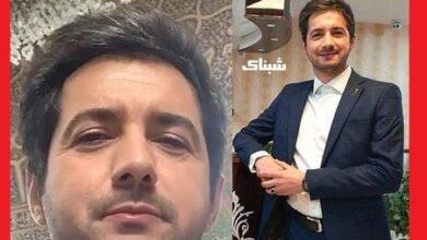 najmeddin 450x330 390x220 - بیوگرافی نجم الدین شریعتی مجری و همسرش + عکسها و اینستاگرام