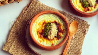 firin sutlac son tarifi e1633592364718 390x220 - سوتلاچ چیست ؟ یک شیربرنج ترکی استانبولی خیلی خوشمزه