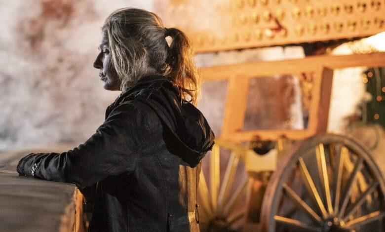 image 780x470 - نکاتی جالب در مورد اپیزود هشتم فصل یازدهم The Walking Dead