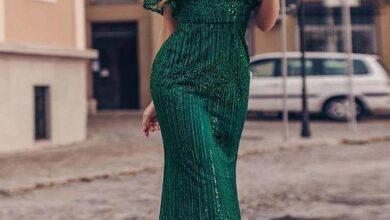 www.araas .ir 3 10 390x220 - مدل لباس مهمانی زنانه / پیراهن مجلسی شیک